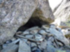 """""""Gîte à Balmat"""",Montagne de la Côte,La Jonction,Glaciers des Bossons et de Taconnaz. Ascension Mont Blanc,Jacques Balmat,Michel Gabriel Paccard. Marie Paradis."""