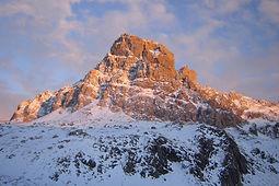 Pellegrinaggio per procura Francia,Brec de Chambeyron,Alpes de Haute Provence,Provence/Alpes/Côte d'Azur,France/Italie,Brec : pic,cime,pointe de rocher,lieu escarpé