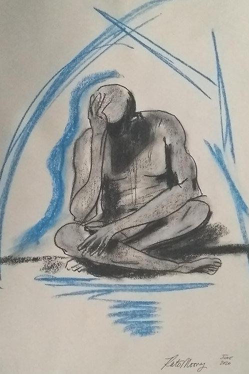 """Sketch  """"Mortal"""""""