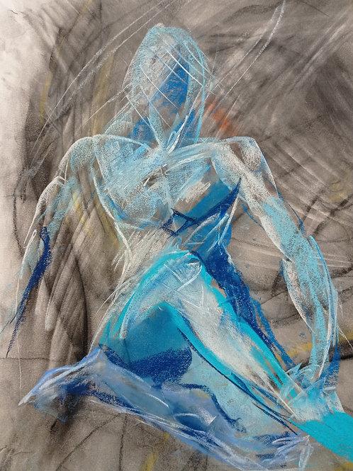"""Blue Veil"""