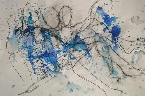 "Sketch  ""Flow"""