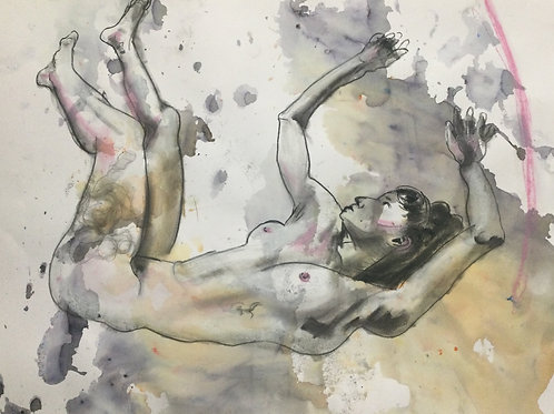 "Sketch ""Safire Skydrop"""