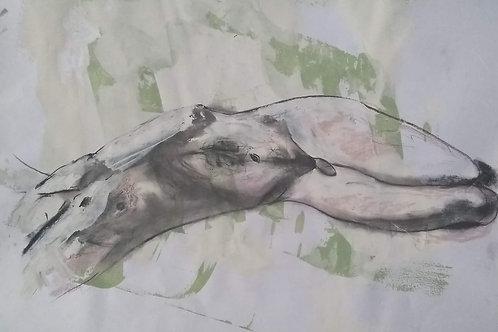 "Sketch ""Long Body"""