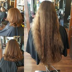 Cut transformation