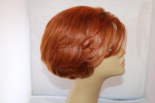 Ginger unit- Custom lace frontal unit