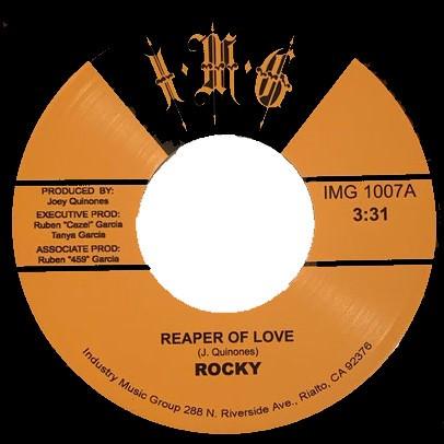 Rocky - Reaper Of Love