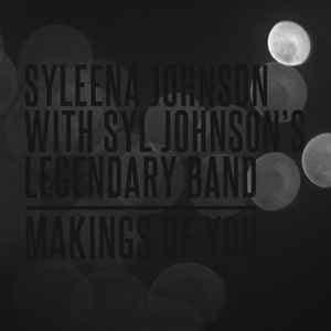 Kendra Cash/Syleena Johnson