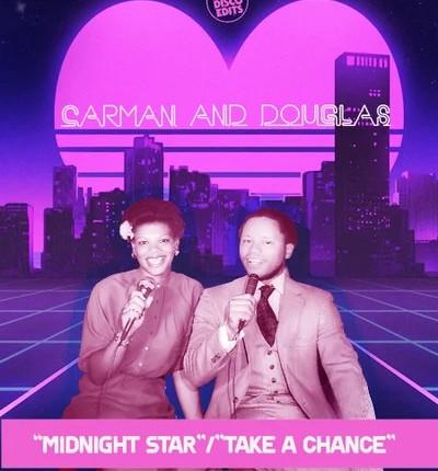 Doug Payne & Carman Bryant