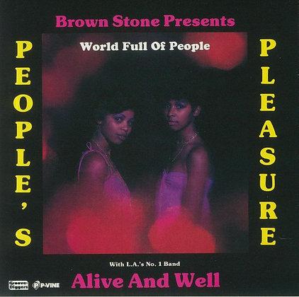 People's Pleasure