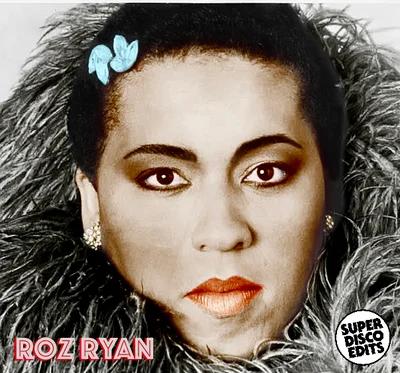Roz Ryan
