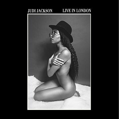 Judi Jackson - Live In London