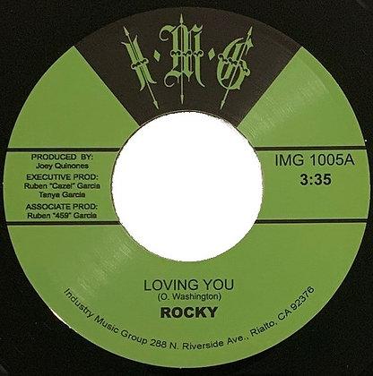 Rocky - Loving You