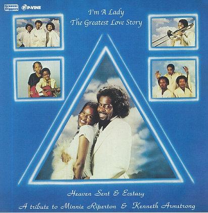 Heaven Sent & Ecstasy - The Greatest Love Story