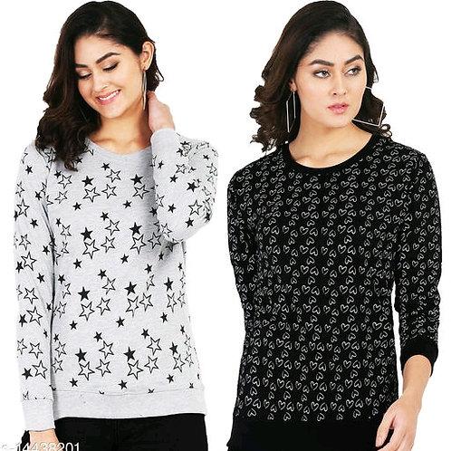 Classy Fabulous Women Sweatshirt