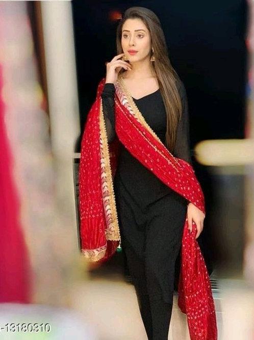 Aagam Pretty Women Kurta Set