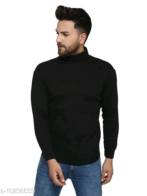 Classic Latest Men Sweaters