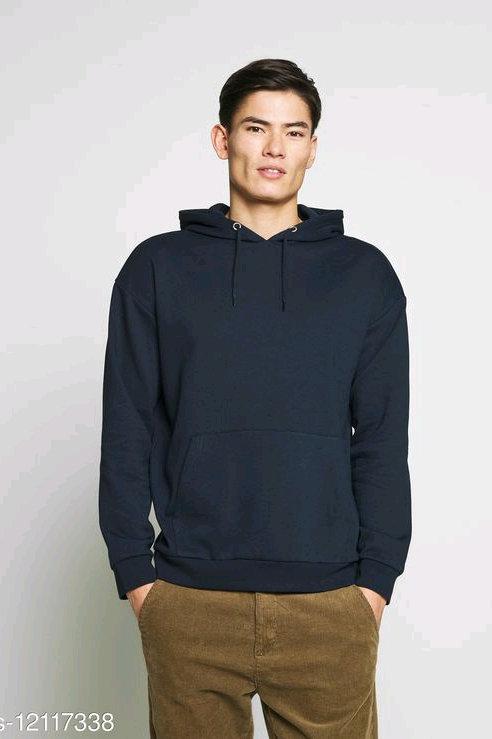 Comfy Elegant Men Sweatshirt