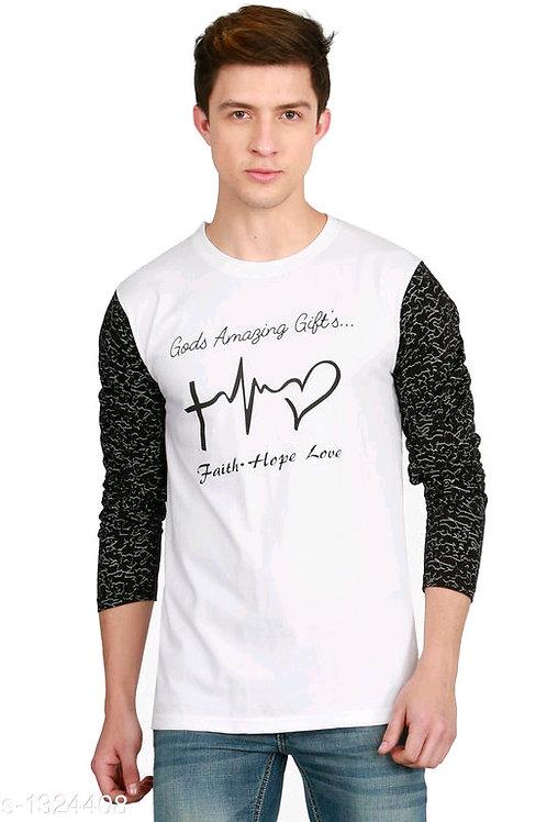 Anisa Designer Mens Cotton Tshirts