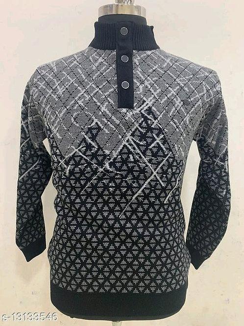 Classic Designer Men Sweater