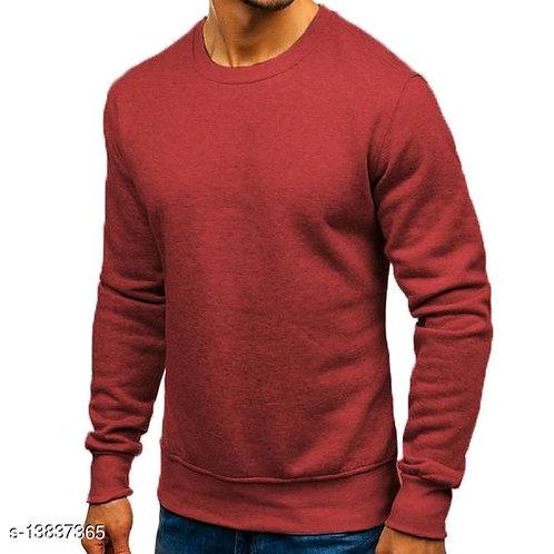 Comfy Modern Men Sweater