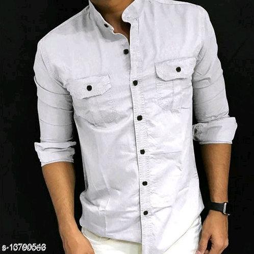 Comfy Fashionable Men Shirt