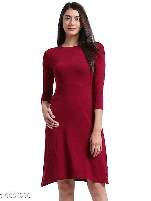 Classy Fashionable Women Dress