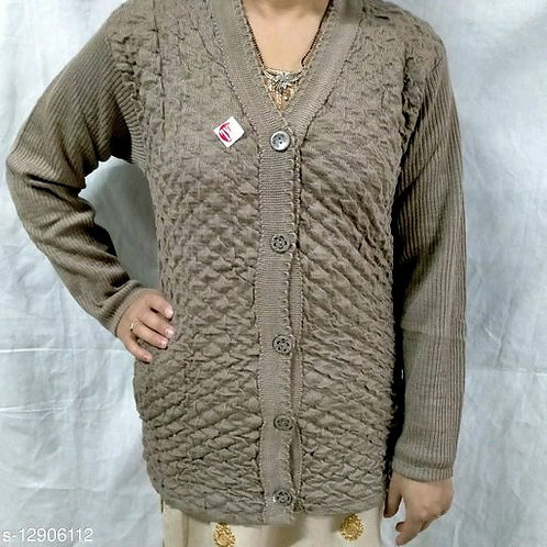 Classic Sensational Women Sweaters