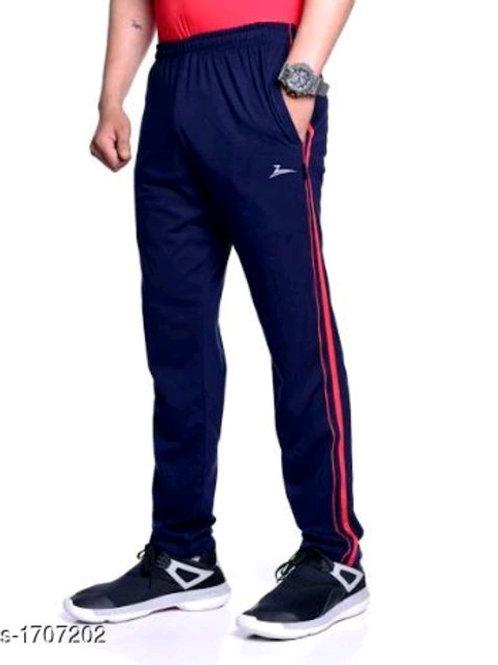 Comfy Cotton Men's Track Pant