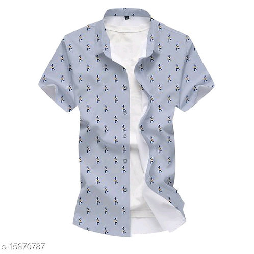Comfy Fabulous Men Shirt