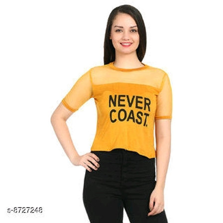 Comfy Fashionista Women Tops