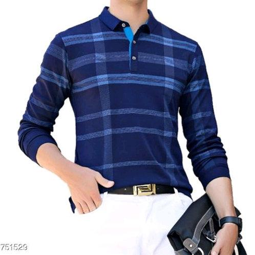 Casual Printed, Stripe & Solid Men Sweatshirts