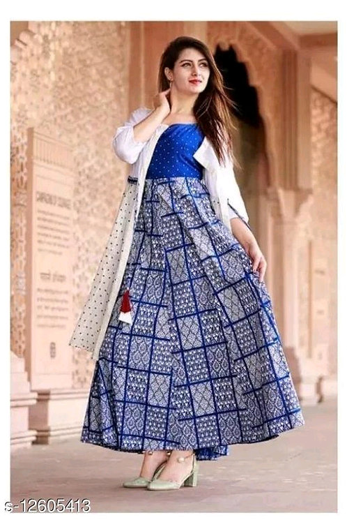 Aradhya Gorgeous Women Gowns