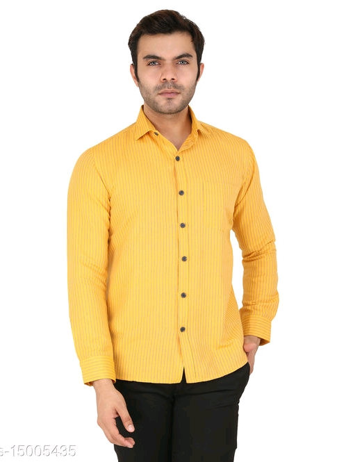Comfy Designer Men Shirt