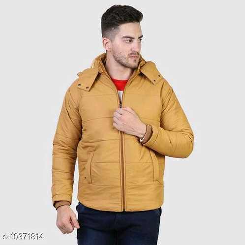 Classic Fabulous Men Jacket