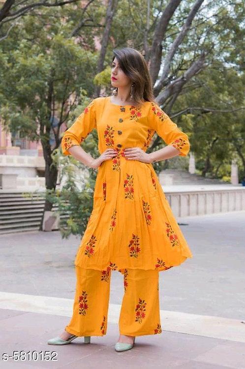Banita Alluring Women Kurta Sets