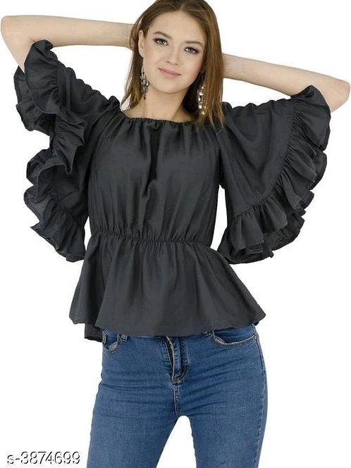 Banita Superior Tops & Tunics
