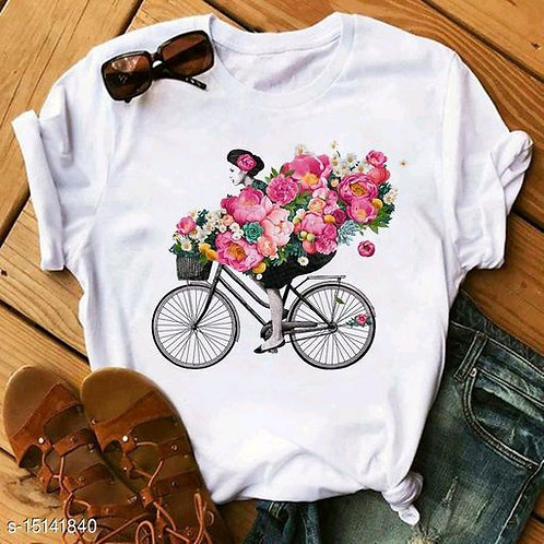 Classic Designer Women Tshirts