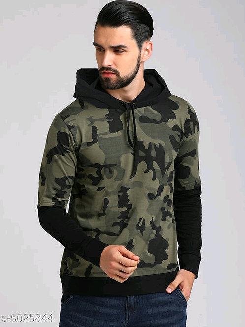 Attractive Cotton Men's Sweatshirts