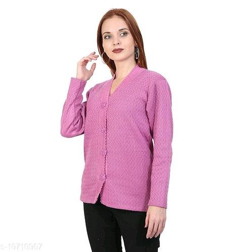 Classy Latest Women Sweaters