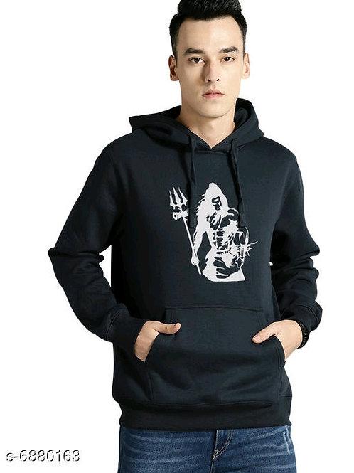 Classy Fashionista Men Sweatshirt