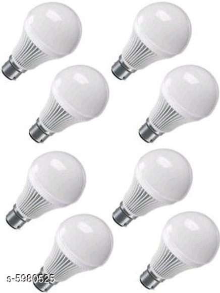 7 Watt Bulb Set of 8