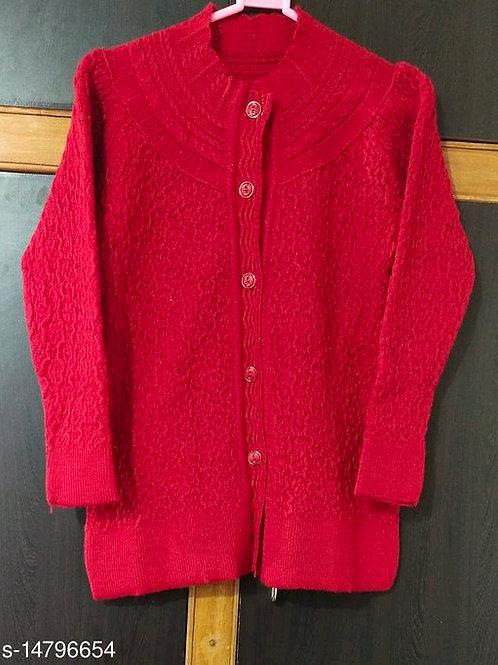 Classic Modern Women Sweaters