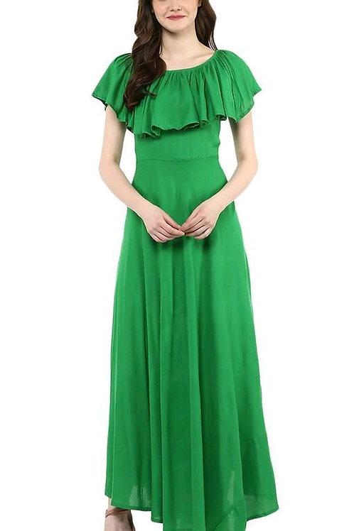 Aakarsha Alluring Women Dress
