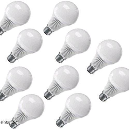 7 Watt Bulb Set of 10