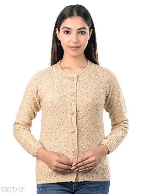 Comfy Elegant Women Sweaters