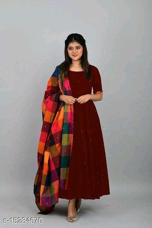 Abhisarika Drishya Women Kurta Set