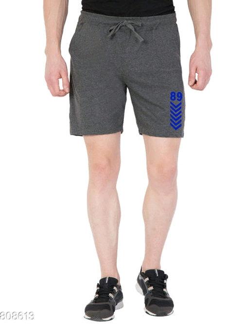 Classic Comfy Cotton Night shorts