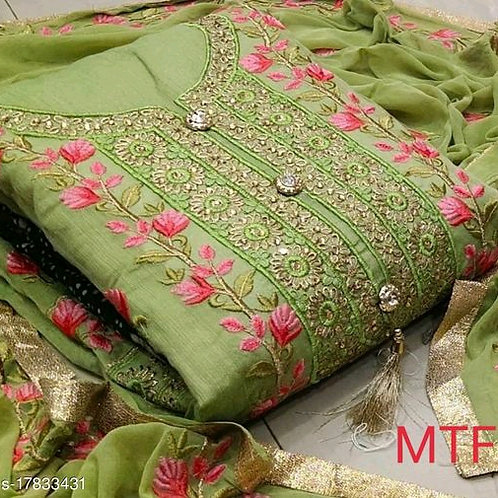 Aagam Fabulous Salwar Suit