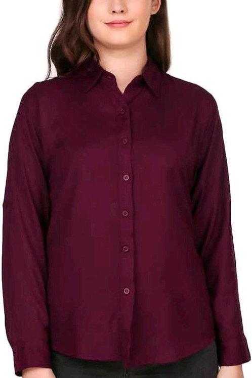 Classic Fashionista Women Shirt