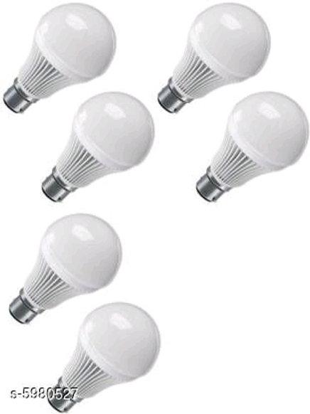7 Watt Bulb Set of 6